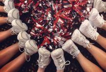 Cheer! / Cheer / by LaHoma B