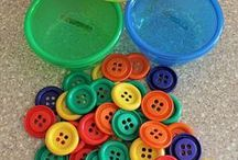 ★ Pre-K Ideas and Resources ★ / Teaching resources and ideas for Pre-K. / by Clever Classroom