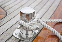 Sail away / by Suvi