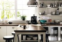 Modern Kitchens - Scavolini / Modern kitchen design ideas for large and small spaces designed by Scavolini. Discover what's new! / by Scavolini
