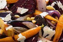 Yummy | Savory / All things vegetarian/vegan, savory and yummy! / by Candy Rudolf