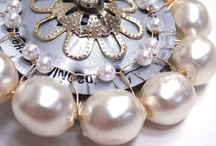 Pearls,... / by Mintz Web Design
