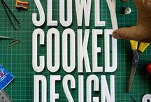 editorial design (graphic design) / by Henri Schevers