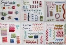 stitch n bitch / by Carly Mac