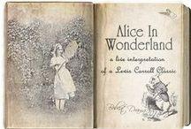 Alice  / by Vicci Noel