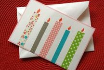 Send It Snail Mail / Showing some stationery love / by Sarah Britton