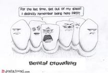 Dental Hygiene  / by ShaRhonda Dillard