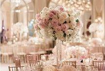 Wedding Ideas / by Joanna Petri