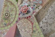 Crafty Ideas / by Kathi Atwell