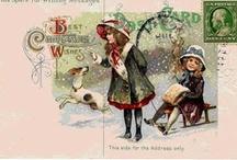 Christmas Printables / by Kathi Atwell