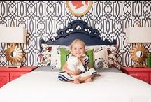 Kids Rooms / by Erin Gates
