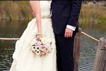 Wisconsin Wedding Planning / Everything you need to plan a wedding in Wisconsin. Find inspiration from your favorite photographers, florist, and bakers. / by Waukesha Floral & Greenhouse