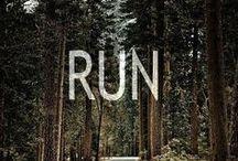Runner's High / by ShaRhonda Dillard