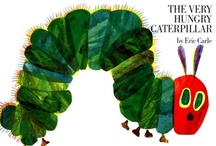 Books to Grow Up By  / Our team's favorite children's books.  / by DonorsChoose .org