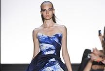 Alumna Monique Lhuillier / by FIDM/Fashion Institute of Design & Merchandising