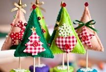 CHRISTMAS, Navidad, Noel / by Mary Carmen
