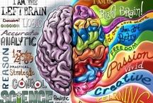 Neuro + Psych / by Kristen G