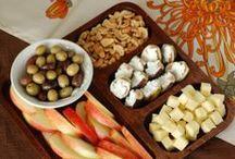 Healthy Eats / by Rachel Overstreet