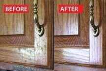 Cleaning Ideas! / by Springwater Hill