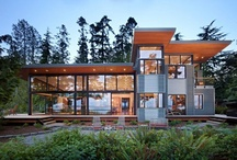 Beautiful Homes and Buildings / Small, Large or somewhere in between - Size doesn't mean anything when it comes to a beautiful home. / by Better Homes and Gardens Real Estate Signature Service