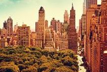 New York Study Tour / by FIDM/Fashion Institute of Design & Merchandising