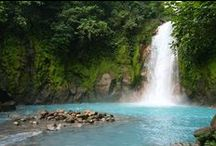 Costa Rica / Costa Rica's varied topography and biodiversity have made it an eco-tourism paradise. / by Unbound