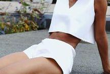 Fashionista / by Kayla Klinge