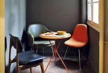 E C L E C T I C / a collection of eclectic and bohemian inspired interiors / by Sharon Murray