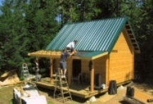 Sheds, Tiny Houses & Exteriors / by Lois Pontillo