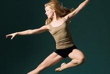 Dance, Dance, Dance / by Lois Pontillo