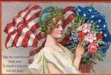Americana/Patriotic / by Carol Austin