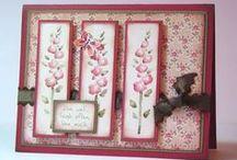 Cardmaking / by Kathy Wefel