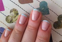 My Nails / These are my friends and my own nails that I have done myself, I've taken inspiration from the professionals, who create amazing and beautiful designs / by Helen Kennerk