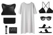 Style! / by Nazli Zamaninoor