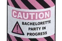 Bachelorette / by Elizabeth King