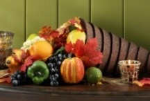 Thanksgiving / by Colleen Ludgate