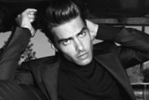 Hair Styles / by Adilton Aranha