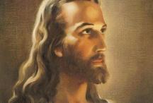 Jesus / by Lois Pontillo