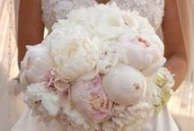 Bouquets & Boutonnieres / by Elizabeth King
