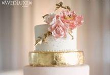 Cakes & Desserts / by Elizabeth King