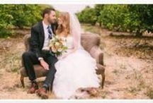 San Luis Obispo weddings / A wedding inspiration board full of ideas from San Luis Obispo wedding vendors.  / by Jen Rodriguez