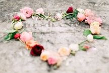 Dusty rose wedding / Wedding inspirations and ideas for a dusty rose and gold color palette.  / by Jen Rodriguez