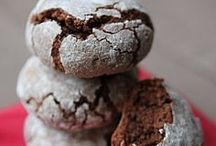 C O O K I E S / a collection of cookie and shortbread biscuit recipes / by Sharon Murray
