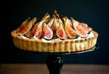 D E S S E R T S / a collection of perfect desserts for a crowd or a relaxed dinner with friends / by Sharon Murray