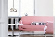 Lounge / by Helen Kennerk
