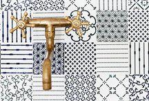 Tiles / by Helen Kennerk