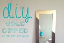 DIY Home and Decor! / by Jenna Lopez