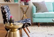 Dream Home Inspiration / by Jenna Lopez