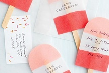 Party Perfect / It's my party and I DIY if I want to. / by Lovely Bride