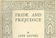 Pride and Prejudice - the book, the movie, the BBC´s TV Mini-Series and THEE Mr. Darcy / Pride and Prejudice is a novel by Jane Austen, first published in 1813 - Pride and Prejudice directed by Simon Langton (TV Mini-Series, BBC, 1995) Starring: COLIN FIRTH, Jennifer Ehle - Pride & Prejudice directed by Joe Wright (2005) Starring: Matthew Mayfayden, Keira Knightley / by Silja ♡